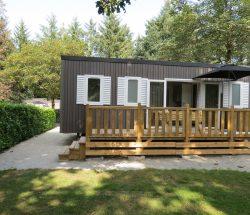location mobilhome cordelia : camping près du parc les 3 récrés