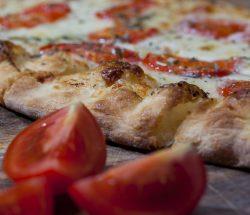 pizza camping à proximité du parc de la récré