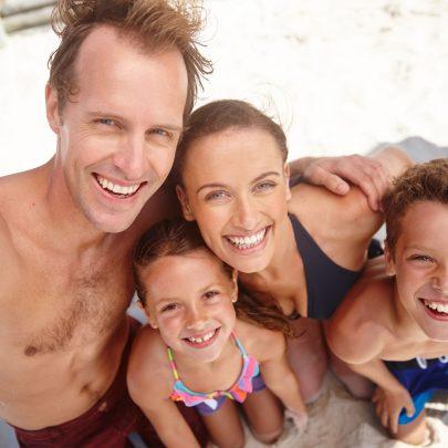 Vacances en famille à proximité du parc la récré